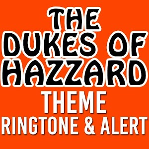 Cover art The Dukes of Hazzard Ringtone