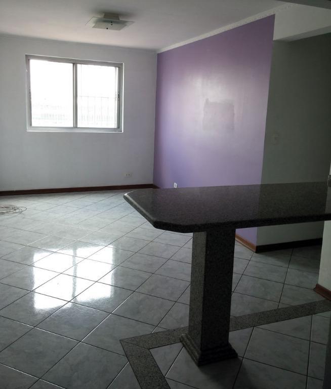 Apartamento Padrão à venda/aluguel, Parque São Jorge, São Paulo