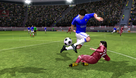 Download Android App Trick Dream League Soccer 16 for Samsung