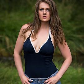 Lindsey by Dave Zuhr - People Portraits of Women ( model, sexy, girl, d_zuhr, dzuhr )