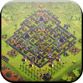 App Maps of Clash clan 2016 apk for kindle fire