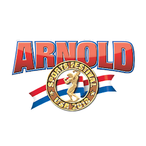 2018 Arnold Sports Festival USA For PC