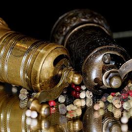 by Biljana Nikolic - Artistic Objects Other Objects