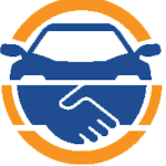 Simple Auto Finance Icon