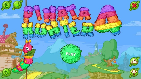 Pinata Hunter 4 for pc