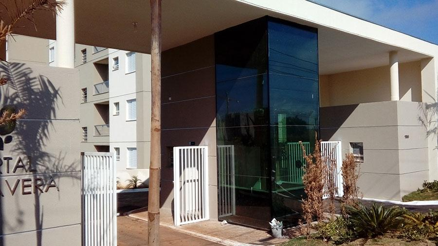 Apartamento à venda, Portal Primavera - Hortolândia