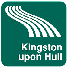 Kingston upon Hull Map offline