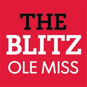 Cover art Ole Miss Blitz