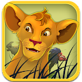 Download Android Game Lion Kingdom - Adventure King for Samsung