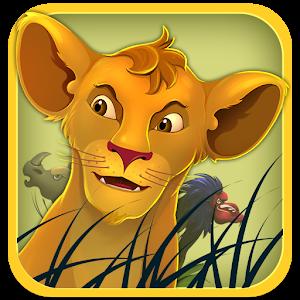 Cover art Lion Kingdom - Adventure King