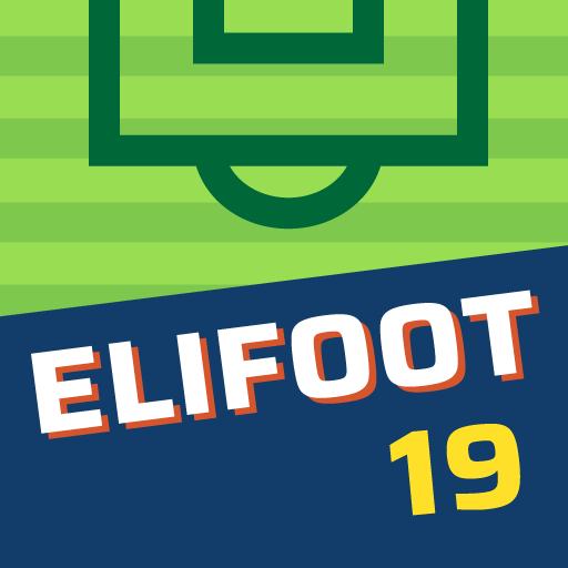 Elifoot 19 PRO APK Cracked Download