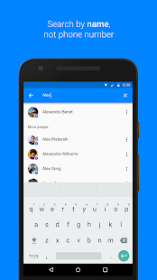 Messenger   Android Apps On Google Play