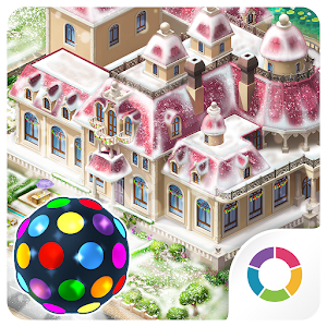 Manor Cafe For PC / Windows 7/8/10 / Mac – Free Download