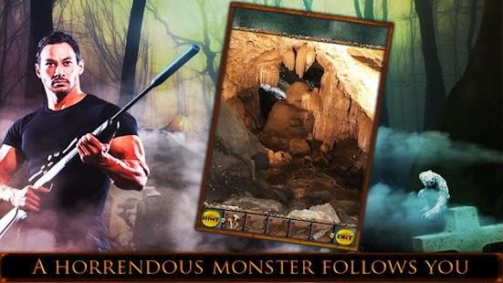 Monsters - Free Hidden Objects - screenshot
