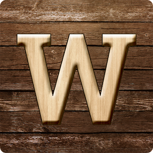 Wood Block Puzzle Westerly Icon