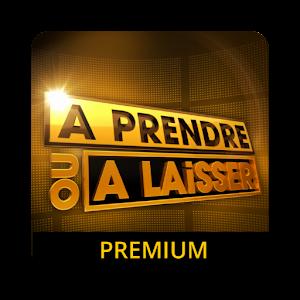 A Prendre Ou A Laisser Premium 1.0.3 Icon