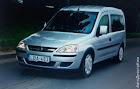продам запчасти Opel Combo Combo Tour