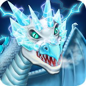 DRAGON VILLAGE -city sim mania APK for Lenovo