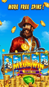 Slot Pirates APK screenshot thumbnail 5
