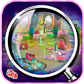 Download Android Game Hidden Objects Makeup Salon for Samsung