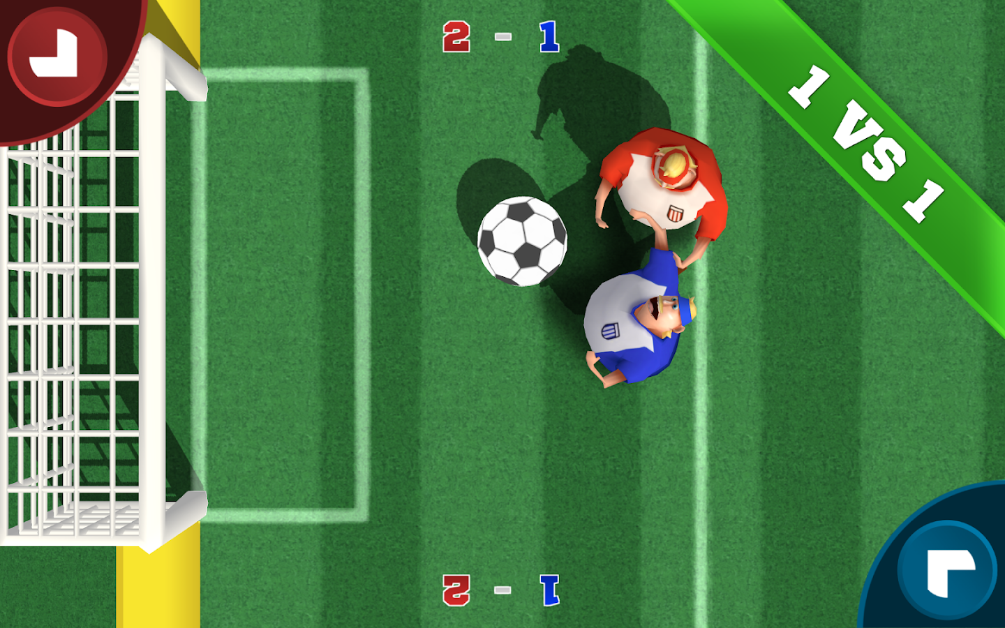 Soccer Sumos - Party game! Screenshot 6