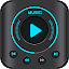 Music Player - Equalizer & Colorful Theme