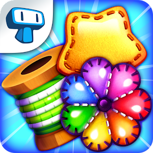 Fluffy Shuffle - Cute Match-3 Puzzle Adventure