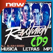 App Revolution Cd9 Musica Mp3 Tube version 2015 APK