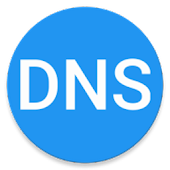 DNS Changer (No Root - IPv6) Icon