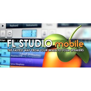 fl studio mobile free android