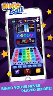 Bingo Ball - A ball slots machine game for pc