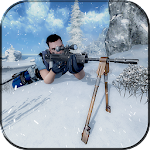 Mountain Train Sniper Shooting Apk