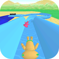 Aquapark Slideio pour PC (Windows / Mac)