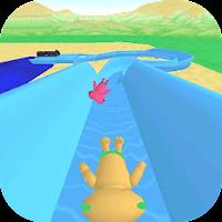Aquapark Slideio pour PC (Windows / Mac)