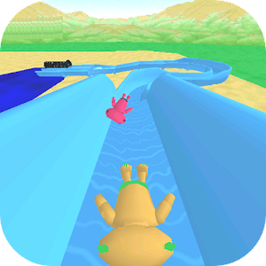 Aquapark Slide.io PC Download / Windows 7.8.10 / MAC