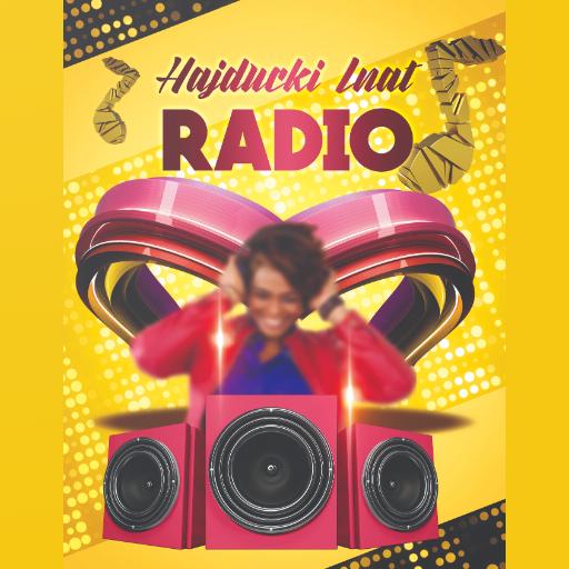 Android aplikacija Radio Hajducki Inat - Banja Luka na Android Srbija