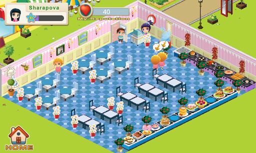 Restaurant Live screenshot 2