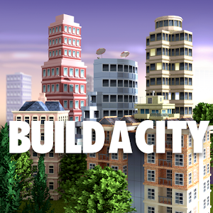 City Island 3   Building Sim  Little To A Big Town   Android Apps On Google Play