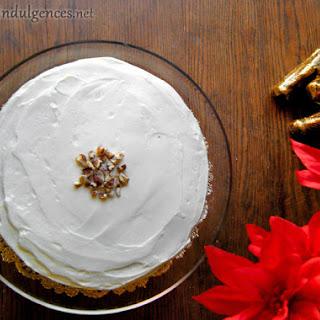 Healthy Red Velvet Cake Recipes