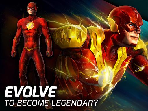 DC Legends: Battle for Justice screenshot 9
