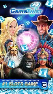 GameTwist Free Slots 777 이미지[1]