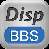 App Disp BBS APK for Windows Phone