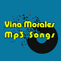 Vina Morales Mp3 Songs APK for Kindle Fire