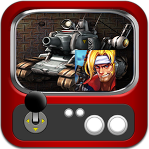 This is the perfect Arcade emulator -  M.A.M.E platform. APK Icon