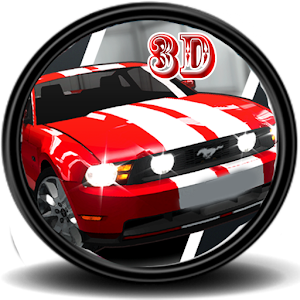 Game 3D Car Racing in City APK for Windows Phone