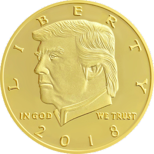 I'm Rich - Trump Edition For PC / Windows 7/8/10 / Mac – Free Download