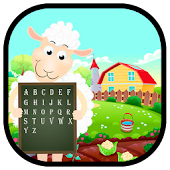 Alphabet For Kids APK for Bluestacks
