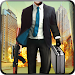 Secret Agent Spy Game: Hotel Assassination Mission Icon