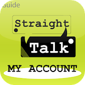 App Guide for Straight Talk My Account APK for Windows Phone