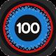 100 Circles